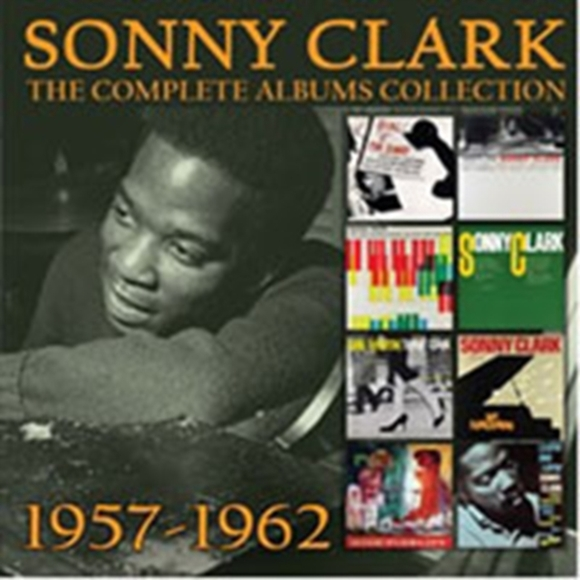 Complete Albums Collection 1957 19624Cd