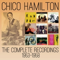 The Complete Recordings 1953-1958