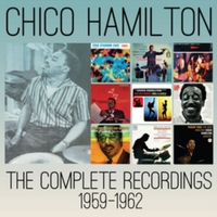 The Complete Recordings 1959-1962