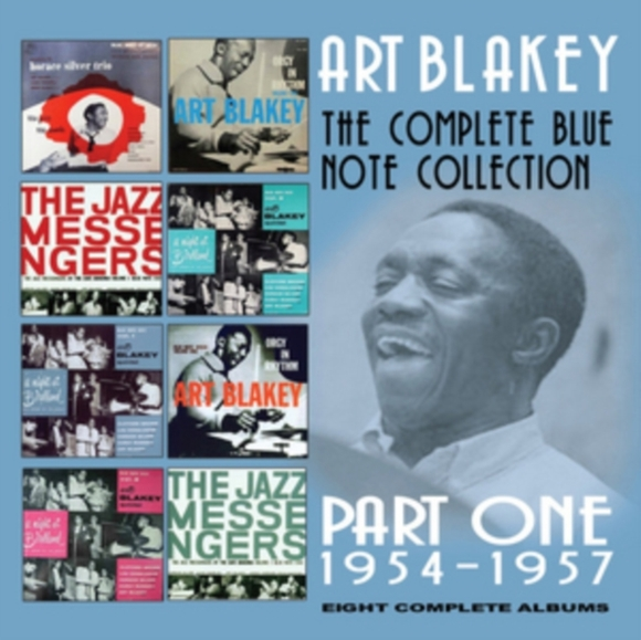 The Complete Blue Note Collection 1954-1