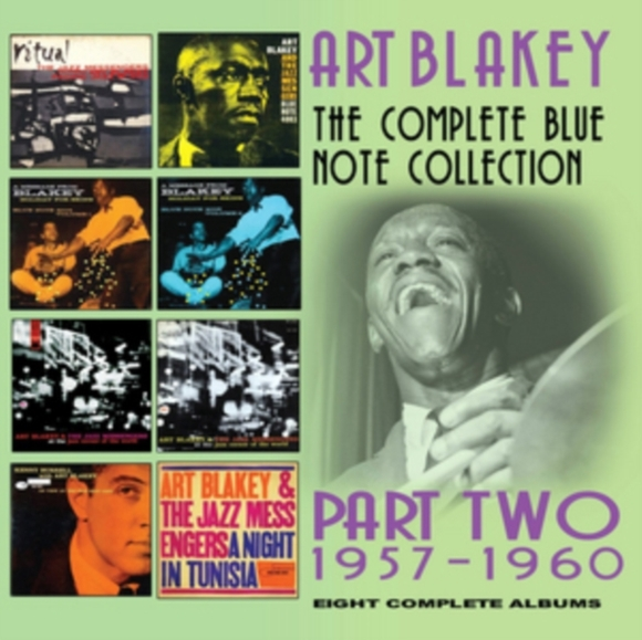 The Complete Blue Note Collection