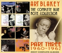 The Complete Blue Note Collection 1960-1