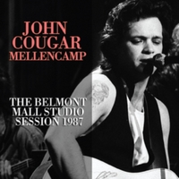 The Belmont Mall Studio Session 1987
