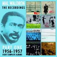 THE RECORDINGS 1956 - 1957 (4CD)
