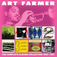 The Complete Albums Collection 1955-1957
