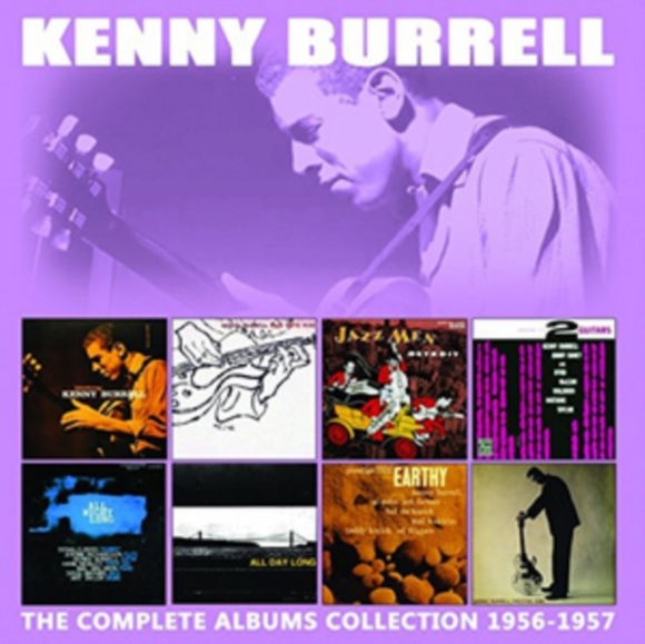 The Complete Albums Collection 1956-1957