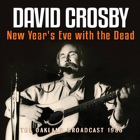 New Year's Eve With the Dead