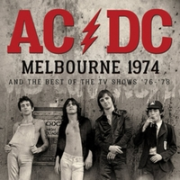 Melbourne 1974 and the Best of the TV Sh