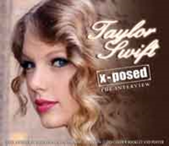 Taylor Swift Xposed