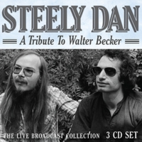 A Tribute to Walter Becker