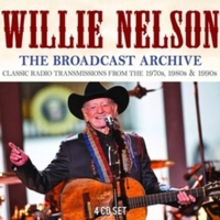 The Broadcast Archives