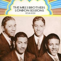London Sessions 1934 - 1939