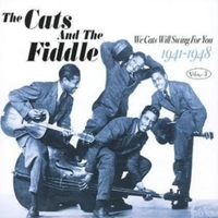 We Cats Will Swing for You 1941-1948