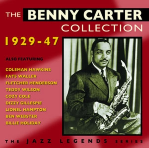 The Benny Carter Collection