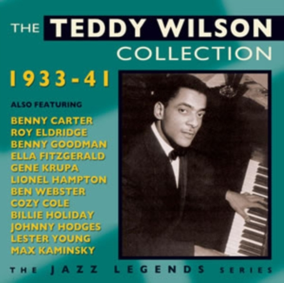 The Teddy Wilson Collection