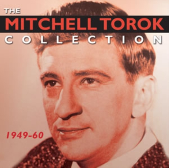 The Mitchell Torok Collection