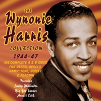 The Wynonie Harris Collection