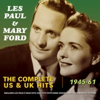 The Complete US & UK Hits 1948-61