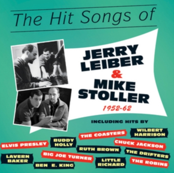 The Hit Songs of Jerry Leiber & Mike Sto