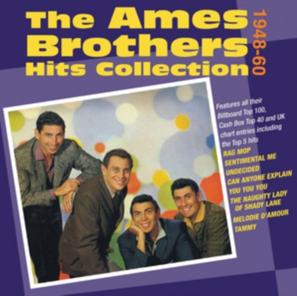 The Ames Brothers Hits Collection 1948-6