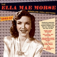 The Ella Mae Morse Singles Collection 19