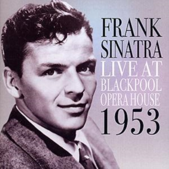 Live in Blackpool 1953