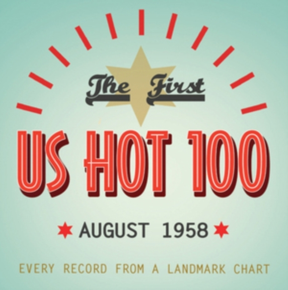 The First US Hot 100
