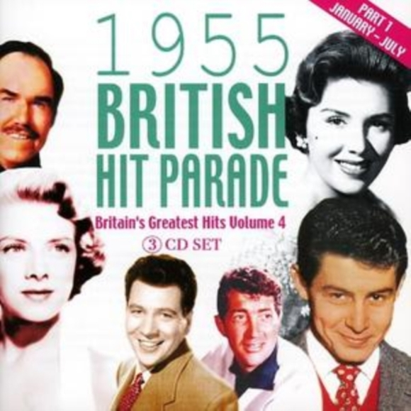 1955 British Hit Parade