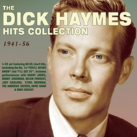 The Dick Haymes Hits Collection 1941-56