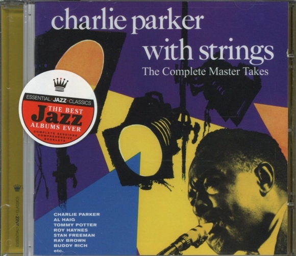 With Strings The Complete Mastertakes