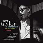 Taylor's Wailers/Taylor's Tenors/A.T.'s