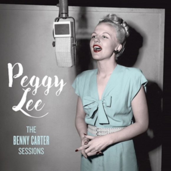 The Benny Carter Sessions