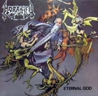 Eternal God/prophecy of Gore