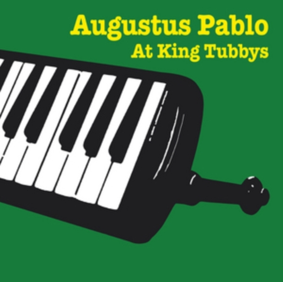 At King Tubby's