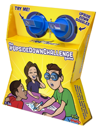 The Upside Down Challenge