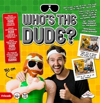 Who's the Dude: selskapsspill