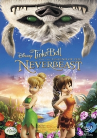 Tinker Bell and the Legend of the NeverB