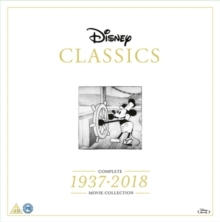 Disney Classics: Complete Movie Collecti