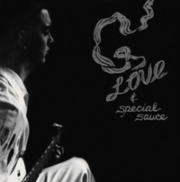 G. Love and Special Sauce