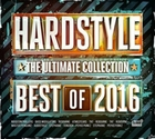 Hardstyle - The Ultimate Collection
