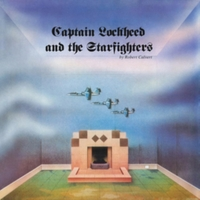 Captain Lockheed and the Starfighters