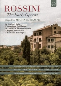 Rossini: The Early Operas