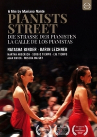 Pianists Street