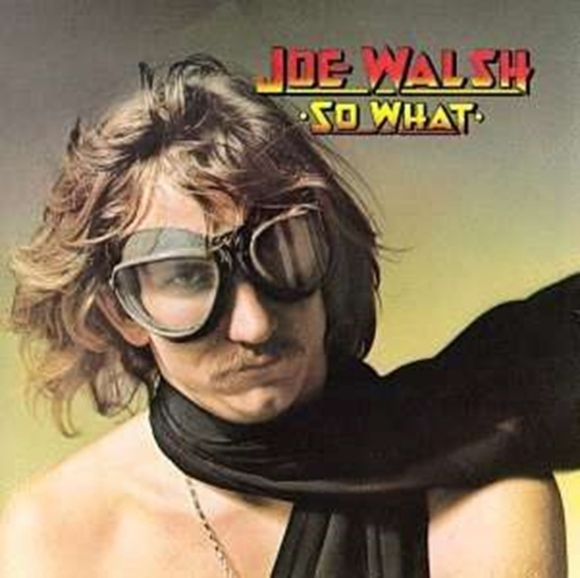 So What [us Import]