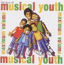 The Best Of Musical Youth