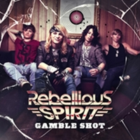 Gamble Shot Ltd