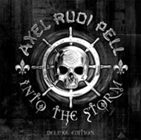 Into The Storm Ltd 2Cd
