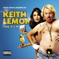 Music from & Inspired By Keith Lemon the