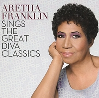 Aretha Franklin Sings the Greatest Diva