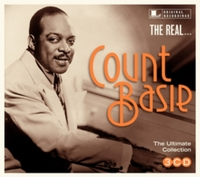 The Real... Count Basie